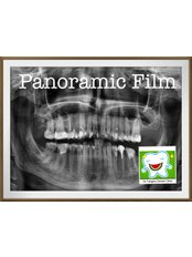 OPG Film - Dr.Tangmo Dental Clinic