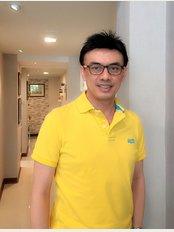 Karon Dental Home Clinic - 526/29 Patak Road, Muang, Phuket,