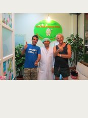 Kata Beach Dental Clinic (Phuket) - Dr Panya Boolertn
