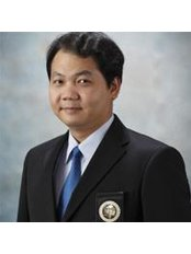 Dr Thanakrit Noppakuwijai -  at Patong Dental Plus Clinic