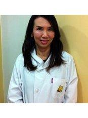 Dr Nilthip Choothong -  at Patong Dental Plus Clinic