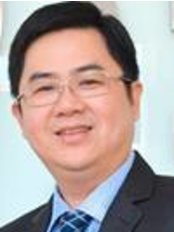 Dr Wilaiwan Panyavorachart DDS - Principal Dentist at Phuket Dental Signature