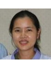 Dr Boonyanart Guensri -  at Phuket Family Dental Clinic