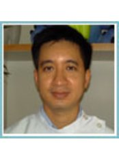 Dr Vachira Cherdjirapong -  at Sea Smile Dental Clinic