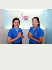 Sea Smile Dental Clinic - 189/18 rat u-thit 200 year Road, Patong Beach, Kathu, Phuket, Phuket, 83150,