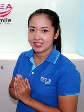 Sea Smile Dental Clinic - 189/18 rat u-thit 200 year Road, Patong Beach, Kathu, Phuket, Phuket, 83150,  0