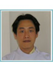 Dr Palawat Laoharungpisit -  at Sea Smile Dental Clinic
