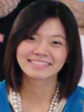Dr Tara Chiarasathawong - Dentist at Cool Smile Dental Clinic (Hua Hin)-Nabkehard Road
