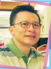 Chatri Kaewuriyathumrong - Orthodontist at Cool Smile Dental Clinic (Hua Hin)-Phet Kasem Road