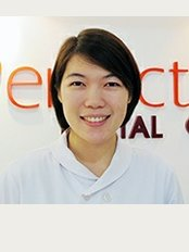 Perfect Smile Dental Clinic Hua Hin - 113/9 Phet Kasem Road, Hua Hin, Prachuap Khiri Khan, 77110,