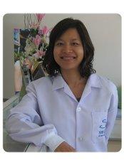 Dr Jaruma Sakdee - Dentist at S-smile By Dr.Sirinate Dental Clinicd