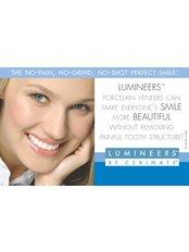 Cosmetic Dentist Consultation - STAR SMILE