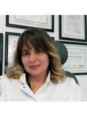 Dr Dorsaff Toumi Mahmoud - Dentist at TDentalOffice - Oral Implantology