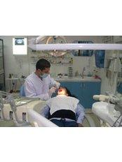 Mr Yassine Bachtobji - Doctor at Tunis Dental Clinic