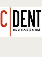 C-Dent Oral and Dental Health - Tunali Hilmi Cad. Bugday Sok 5-4 Kavaklidere, Ankara,
