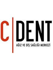 C-Dent Oral and Dental Health - Tunali Hilmi Cad. Bugday Sok 5-4 Kavaklidere, Ankara,  0