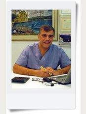 Dr. Mehmet Derici - Hoşdere Street 216/1 Çankaya, Ankara, 06540,