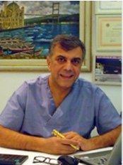 Dr. Mehmet Derici - Hoşdere Street 216/1 Çankaya, Ankara, 06540,  0
