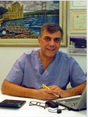 Mehmet Leather -  - Dr. Mehmet Derici
