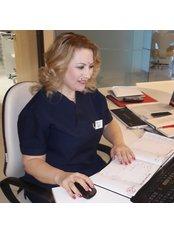 Meryem Sahin - Dental Nurse at HF DENTAL