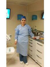 Gulizar Tuncer - Dental Auxiliary at HF DENTAL