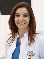Dr Sevil Bacak -  at Nar Ağız ve Diş Sağlığı Polikliniği
