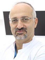 Dr Ersan Arikan -  at Nar Ağız ve Diş Sağlığı Polikliniği