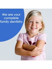 Family Dentist Consultation - Alanya Dental Center