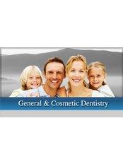 Routine Dental Examination - Alanya Dental Center