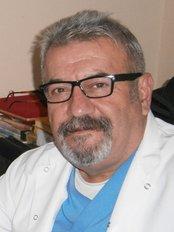 Dr SABAHATTIN ÜLGER - Dentist at Alanya Dental Center