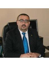 Dr SAMER SABBAH - Dentist at Alanya Dental Center