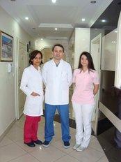 Alanya Dental Clinic - Umut Ozkan