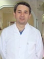 Alanya Dental Clinic - Umut Ozkan
