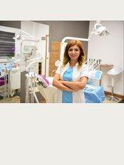 Alanya Dental Help - Oba Mah. Fatih Cad. Toprak Apt. No:42/1 Alanya/ ANTALYA, Alanya, 07400,