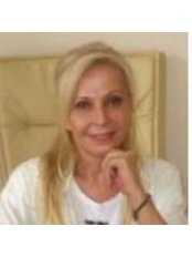 Dr Olcay Hoscar - Doctor at Alanya Dental