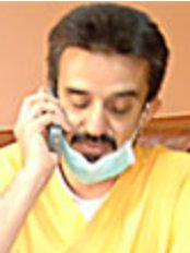 Sinanoglu - Dr Ali SINANOGLU
