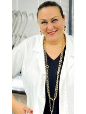 Dr Ayca Hoyi - Principal Dentist at a-dent Dental Clinic