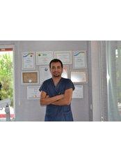 Dr Ismail Kargin - Dentist at BeyazAda Dental Clinic