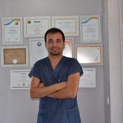 Dr Ismail Kargin