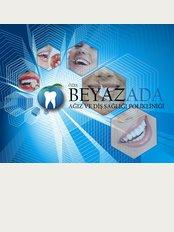 BeyazAda Dental Clinic - fener mah. tekelioğlu cad. astur ceylan sitesi c blok no:80/1 d:1, Antalya, muratpaşa, 07160,