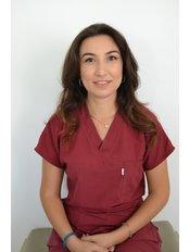 Miss Emel  Bolukbasi - Dental Nurse at BeyazAda Dental Clinic