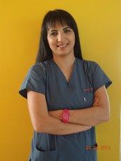 Dental Care Med - Dt. Mrs. Zehra Ugur Nalbantci
