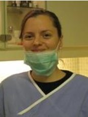 Dr  Léda -  at Dental Voyages