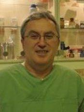 Dr  Zsolt -  at Dental Voyages