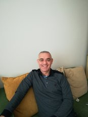 Mr Levent  Yilmaz - International Patient Coordinator at DentOdream / Dental Dream Turkey