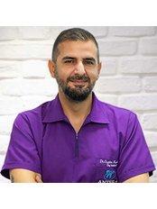 Dr Ozgun Karlık - Dentist at Exclusive Dental Turkey