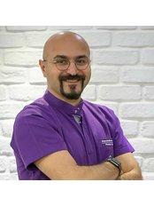 Dr Emre  Ozturk - Dentist at Exclusive Dental Turkey