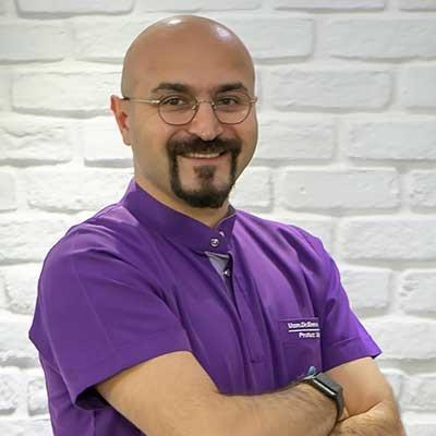 Dr Emre  Ozturk