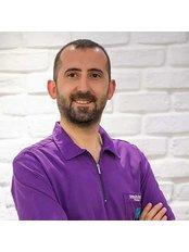 Dr Ilker Bacaksız - Dentist at Exclusive Dental Turkey