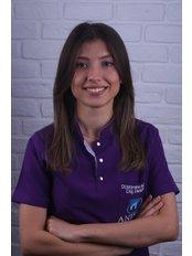 Dr Mumine Bozan - Dentist at Exclusive Dental Turkey